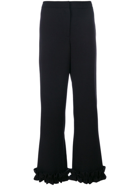 VIVETTA women spandex black pants