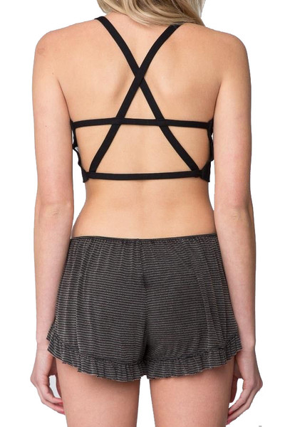 OM Criss Bralet   Outfit Made