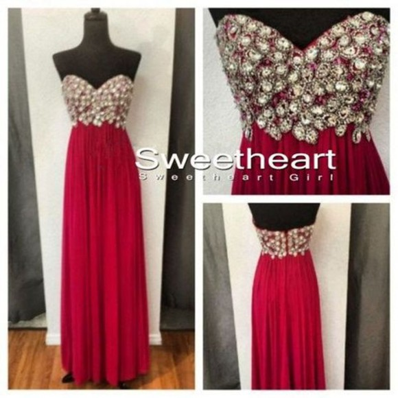 dress red dress prom prom dress dress for prom