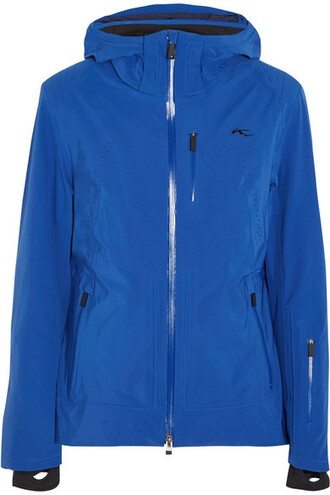 jacket blue cobalt blue