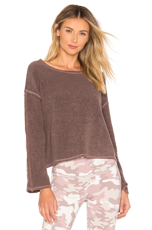 Vimmia Warmth Crop Pullover