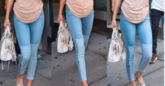 jeans kendall and kylie jenner kendall jenner