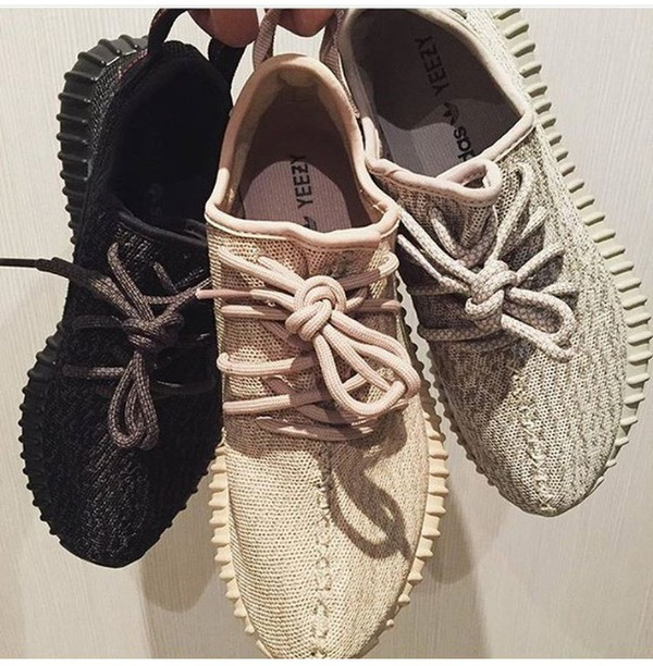 top shoes -YZY Boost 350