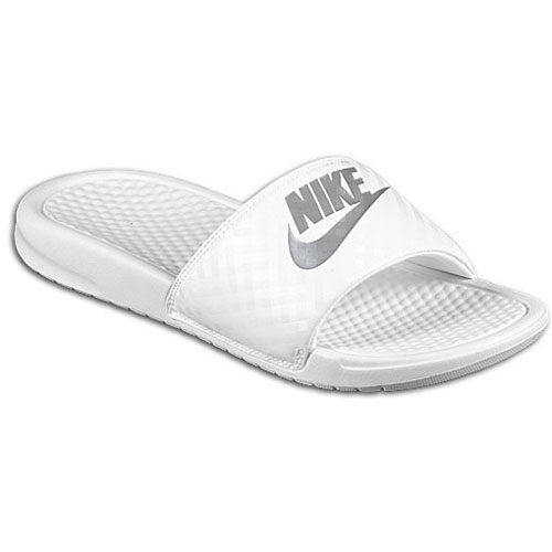b50285109 Nike Benassi JDI Slide - Women s at Champs Sports