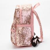 bag,backpack,shiny