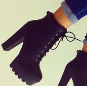 boots,high heels,black boots,winter boots,heel boots black,black heels,black shoes,shoes,classy,black,thigh high chunky heel boots,black high heels,combat boots,grunge,trendy,boho,girl,tumblr,weheartit,back to school,fall outfits,heels,tie up boot,platform shoes,platform boots,chunky heel boot,chunky boots,platform ankle boot,ankle boots,black booties,white boot,burgundy boot,tie ankle boot,chunky heels,burgundy boots,lace up boots,lug sole,heeled black boots,black timberlands,timberlands boots,timberlands,black heels boots,high heels boots,heeled,fashion,style,lace up