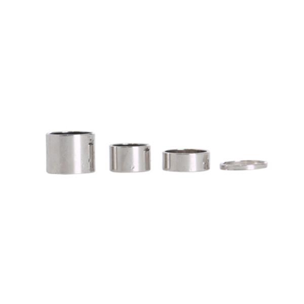 Various silver rings set / back order – holypink