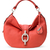 Sutra Leather Hobo Bag | Bags by DVF
