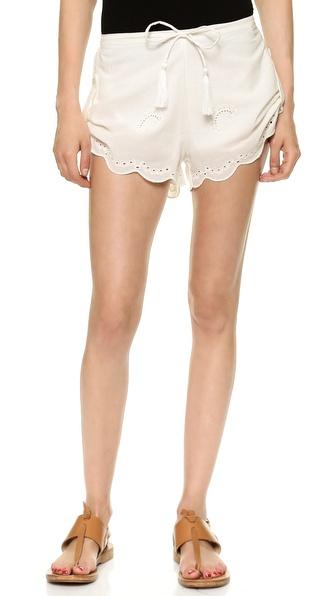 Spell indian summer shorts