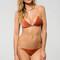 Dbrie swim cameron bikini bottom - velvet rust