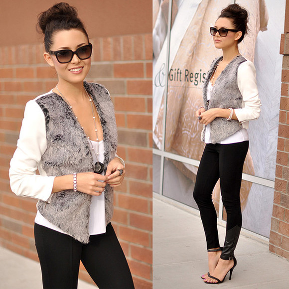 hapa time shoes jewels sunglasses jacket pants tank top