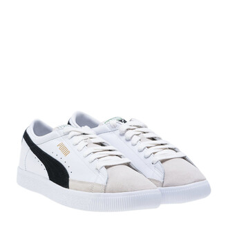 sneakers lace white black shoes