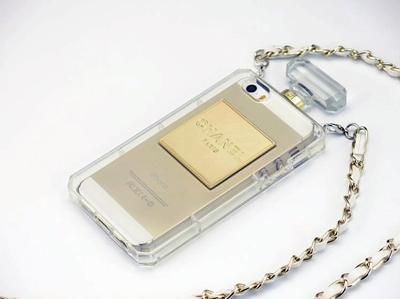 Chanel Iphone 5 Case Amazon Chanel Inspired Iphone 5/4