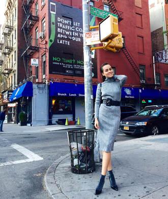 style scrapbook blogger dress belt shoes socks top