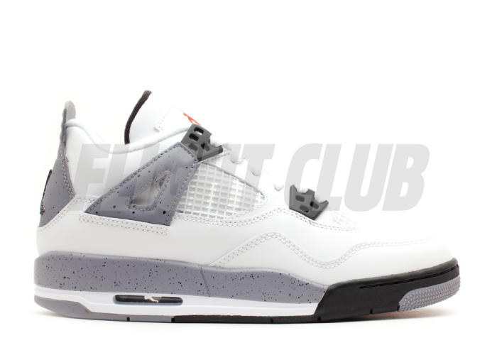 "air jordan 4 retro (gs) ""2012 release"" - Air Jordan 4 - Air Jordans  