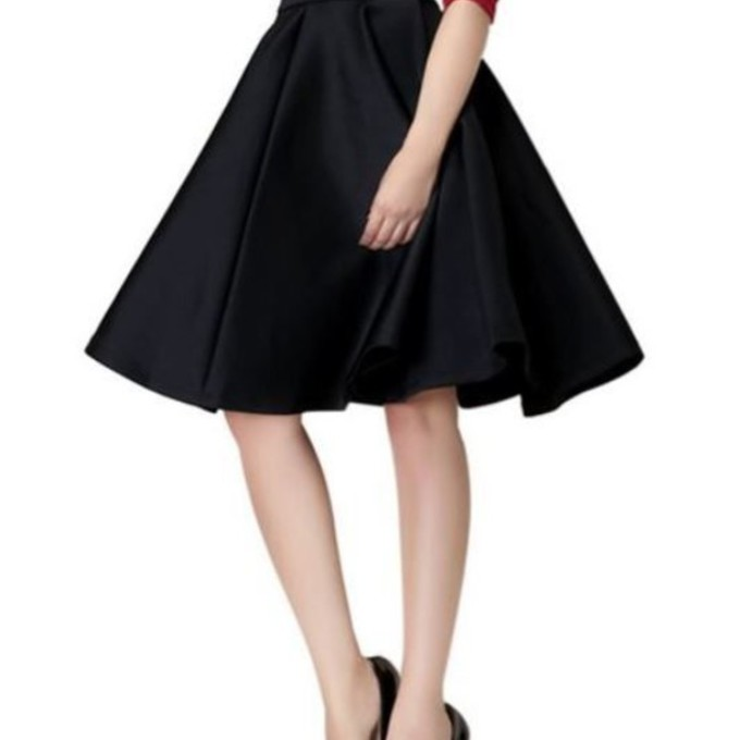 skirt midi skirt black skirt high waist skirt www ustrendy