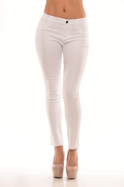 Midrise pants