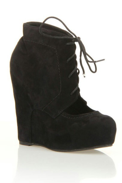 shoes suede booties