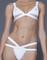 Aliexpress.com : buy 3 colors (blue black white)2014 women mesh bikinis set, vintage push up bikini pinup swimsuit bird biquini bathing suit from reliable bathing suits free shipping suppliers on igoodbuy