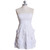 purely pretty white dress - $62.99 : ShopRuche.com, Vintage Inspired Clothing, Affordable Clothes, Eco friendly Fashion