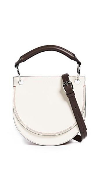 MARNI bag shoulder bag rock white
