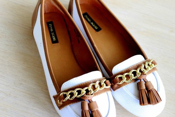ballerinas shoes flat shoes nice blogger