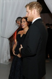dress,gown,strapless,midi dress,meghan markle,celebrity