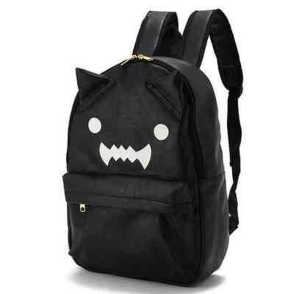 bag kawaii bat backpack
