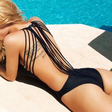 Piece swimsuit bikini for women