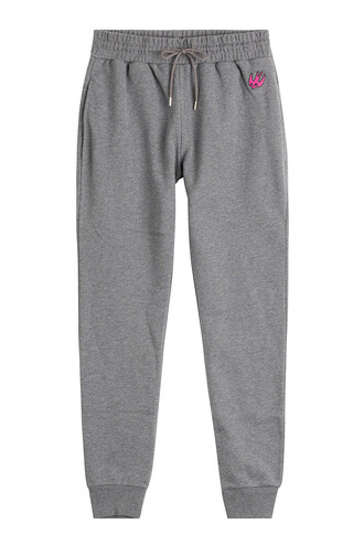 sweatpants cotton grey pants