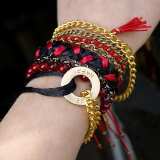 jewels bracelets boho braclets bracelet friends