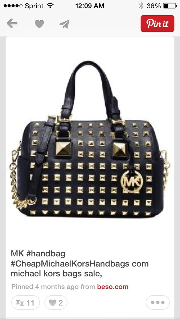 bag michael kors
