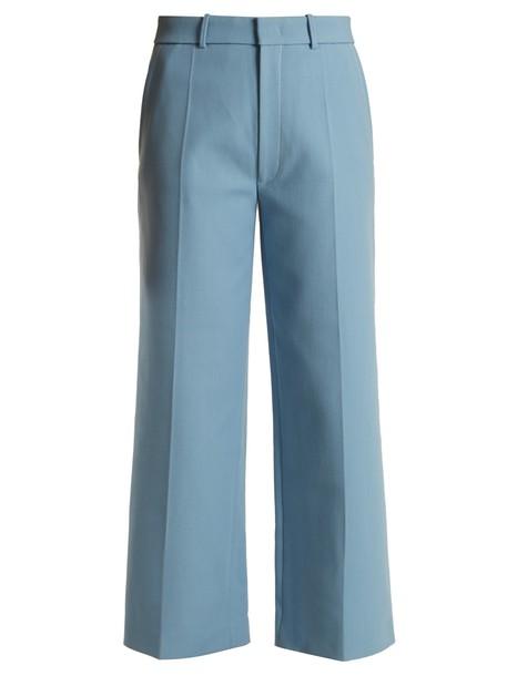 Joseph blue pants