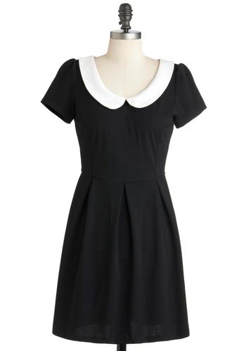 Record Time Dress | Mod Retro Vintage Dresses | ModCloth.com