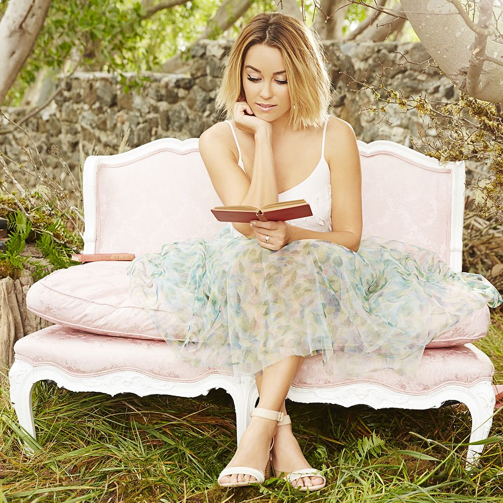 Disney's cinderella a collection by lc lauren conrad look 2