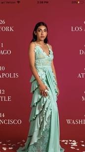 dress,rupi kaur