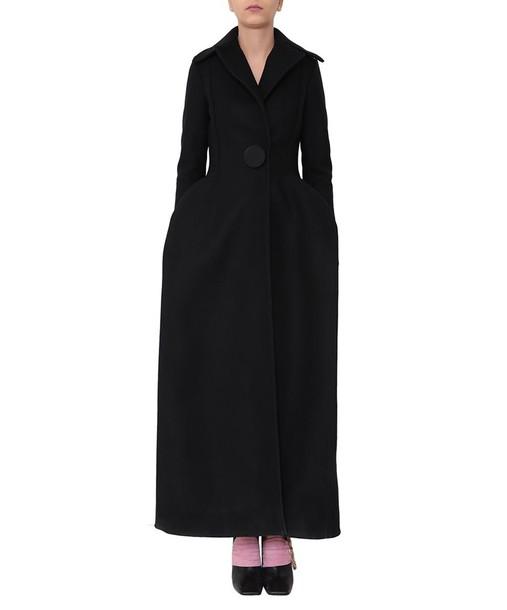 Jacquemus coat wool coat oversized wool
