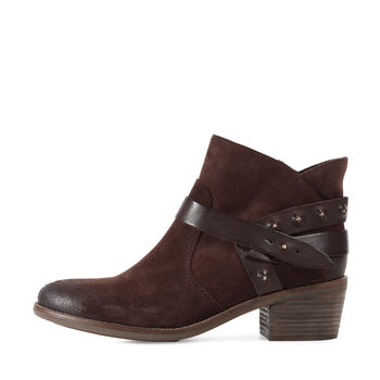 Twinka Ankle Boots Geox