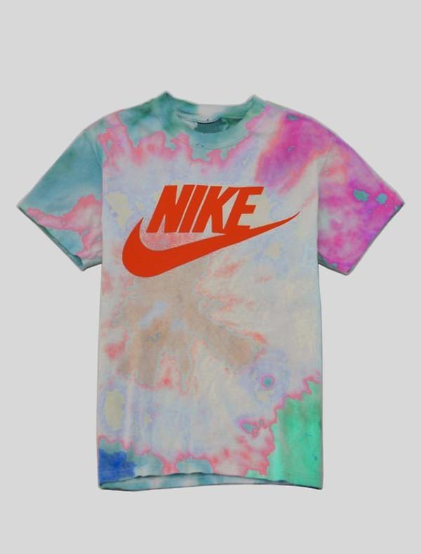 t-shirt tie dye shirt vintage tie dye