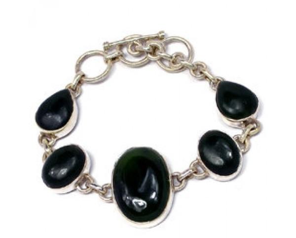 jewels sterling silver bracelets gemstone bracelets charm bracelet