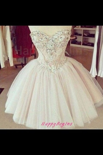 dress style diamonds see through corset top zip tan beautiful sparkle crystals prom dress homecoming dress prom dress corset dress jewels