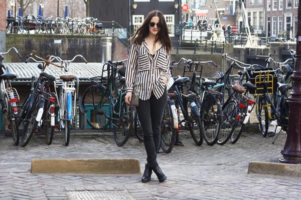 fashion fillers blouse jeans sunglasses bag shoes