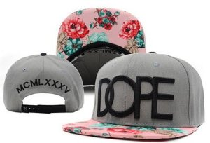 Amazon.com : Seven&m Dope Floral Snapback Hats Classic Men & Women's Designer Flower Snapback Caps (Gray) : Sports & Outdoors