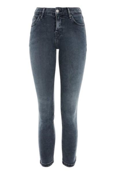 Topshop jeans smoke