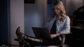 shoes lace up boots heel boots alison dilaurentis pretty little liars boots