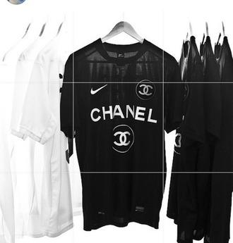 shirt mesh