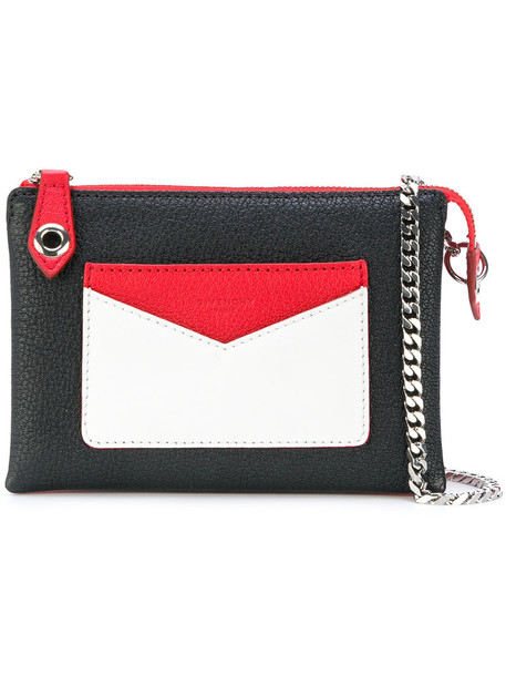 Givenchy women bag leather red