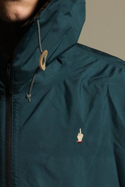855021dae jacket windbreaker windbreaker raincoat very rare hipster mens sweater  funny coat menswear