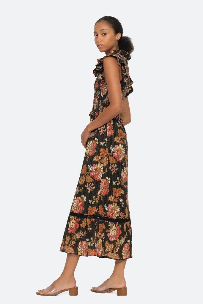 Pascale Midi Dress