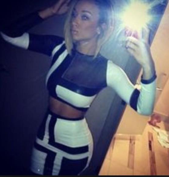 clothes blouse skirt dress little black dress draya clubwear